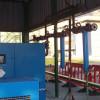 Instalación de una sala de compresores