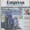 Empresa XXI cita como experto en auditorías energéticas a EDE Ingenieros