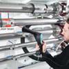 Servicio de ahorro energético en Instalaciones de Aire Comprimido (AC)