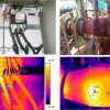 Termografía infrarroja para un mantenimiento predictivo eficaz