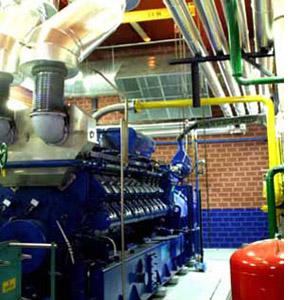 Ingeniería industrial de Ede Ingenieros