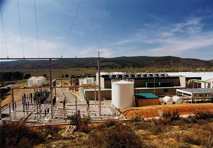 SERIE PROYECTOS EMBLEMÁTICOS: Proyecto básico de una planta de tratamiento de aceite y producción de energía