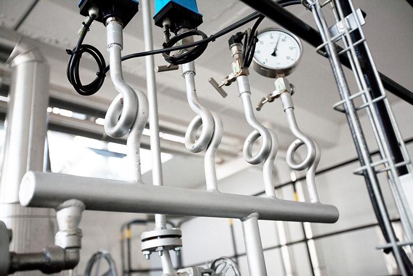 Servicio de verificacion ahorro energía