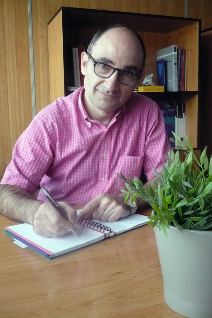 Mariano Sanchez, Ede Ingenieros