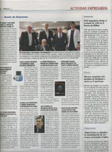 EDE Ingenieros-Empresa XXI