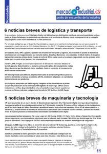 EDE Ingenieros-Mercado Industrial