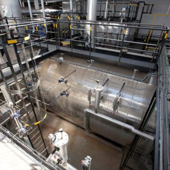 Renovación de las auditorías del RD/56 y mejora energética global