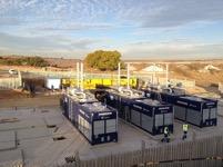 ingeniería de detalle para Guascor en UK