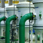 Proyecto EDE Ingenieros para SUEZ Treatment Solutions