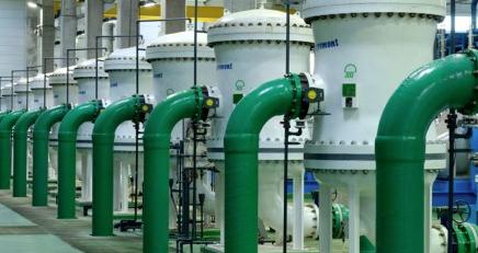 Diseño de sistema HVAC para Suez en Panamá
