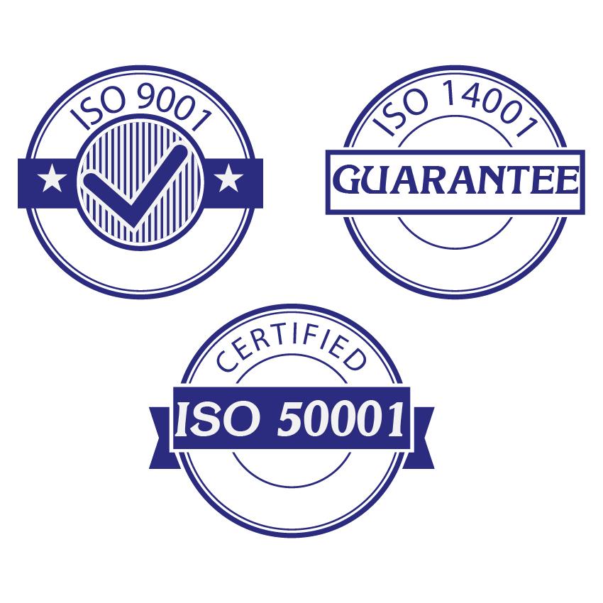 Compatibilidad de la ISO 50001