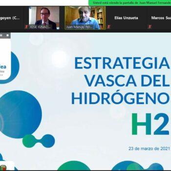 foro sectorial del hidrógeno